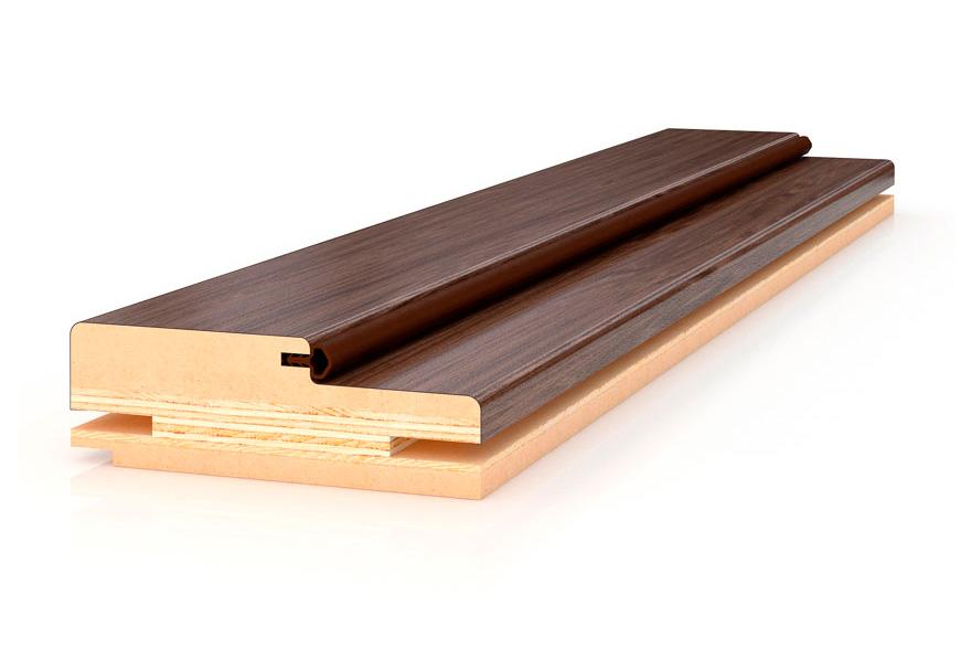 Коробка плоская «Престиж» 33x100