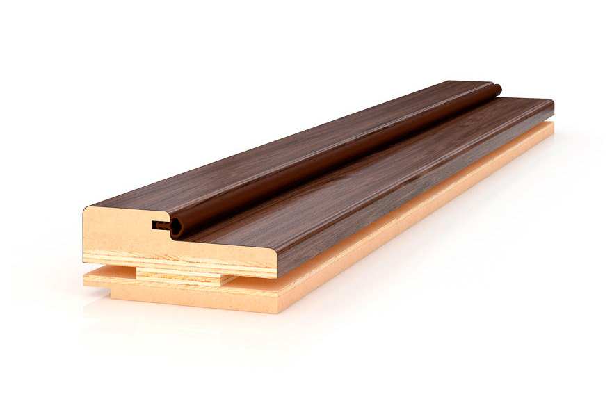 Коробка прямая «Стандарт» 33x74
