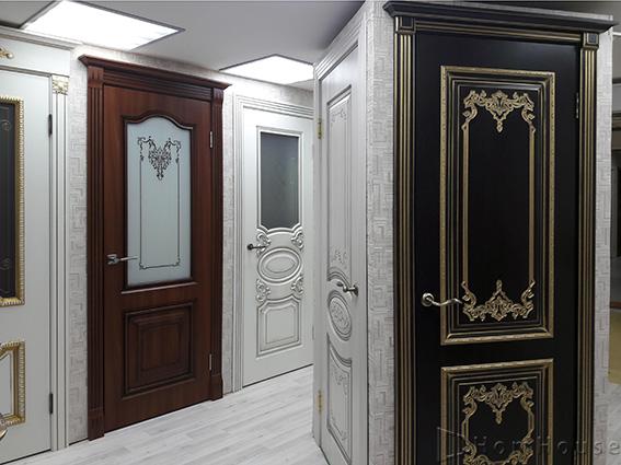 межкомнатные двери в москве