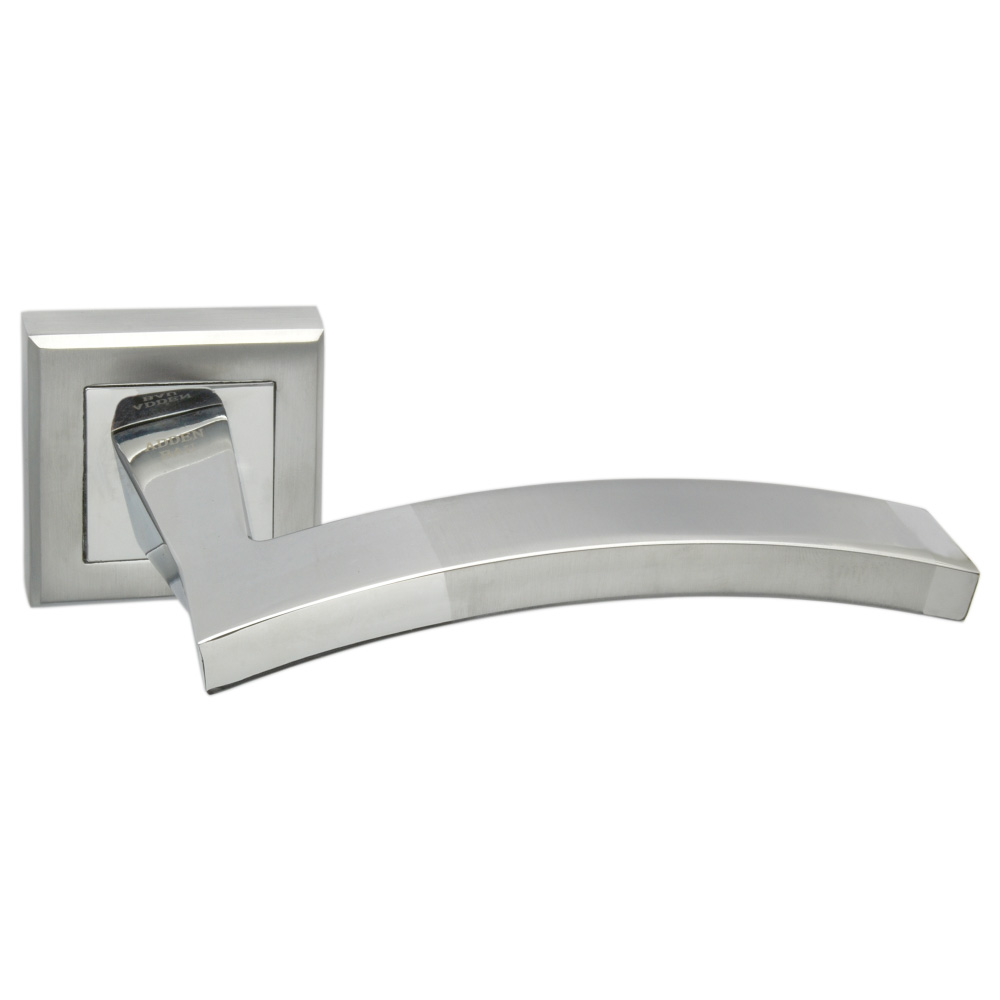 ARCO Q305 SATIN CHROME