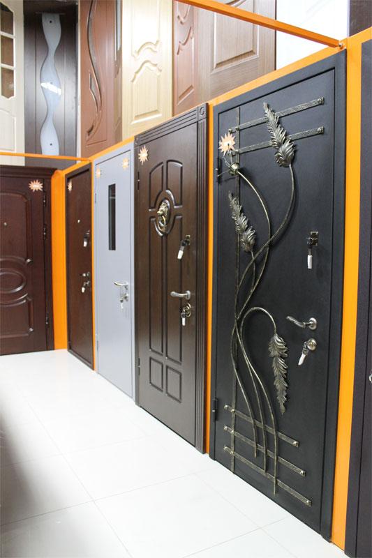 двери входные москва строгино