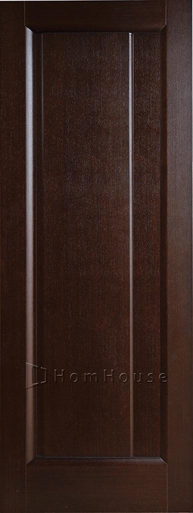 межкомнатные двери шпон