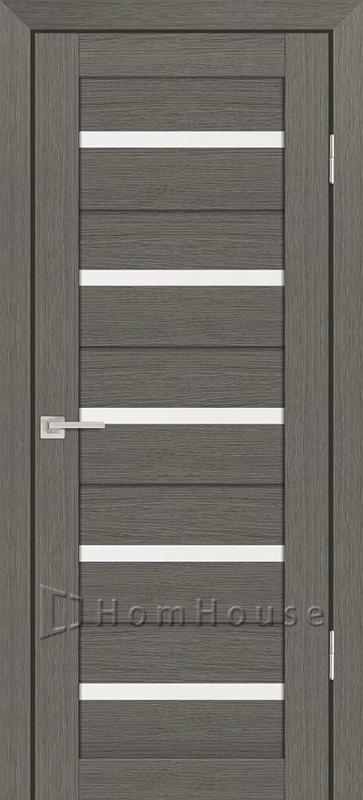 Дверь PS-7 Грей мелинга
