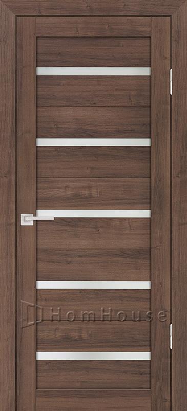Дверь PS-7 Орех пасадена