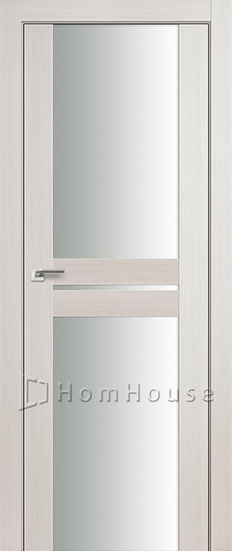 Дверь 10X Эш Вайт Мелинга