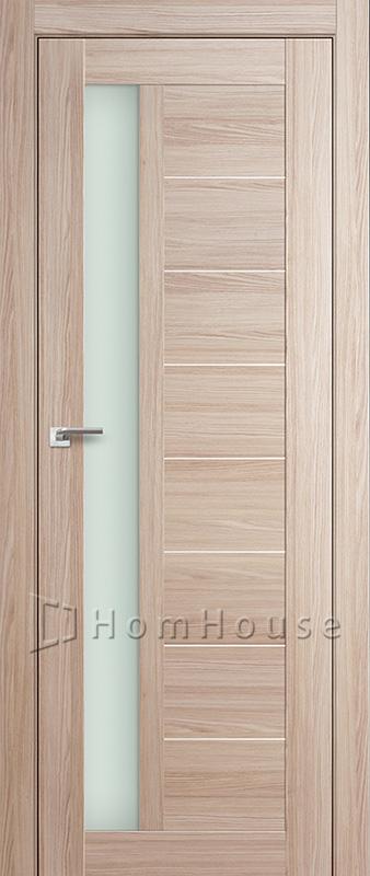 Дверь 37X Капучино Мелинга