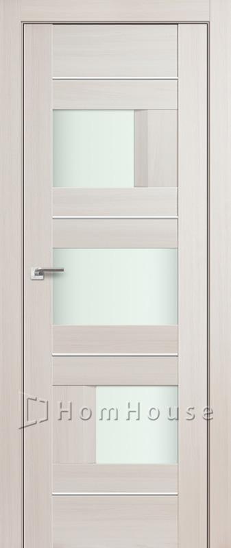 Дверь 39X Эш Вайт Мелинга