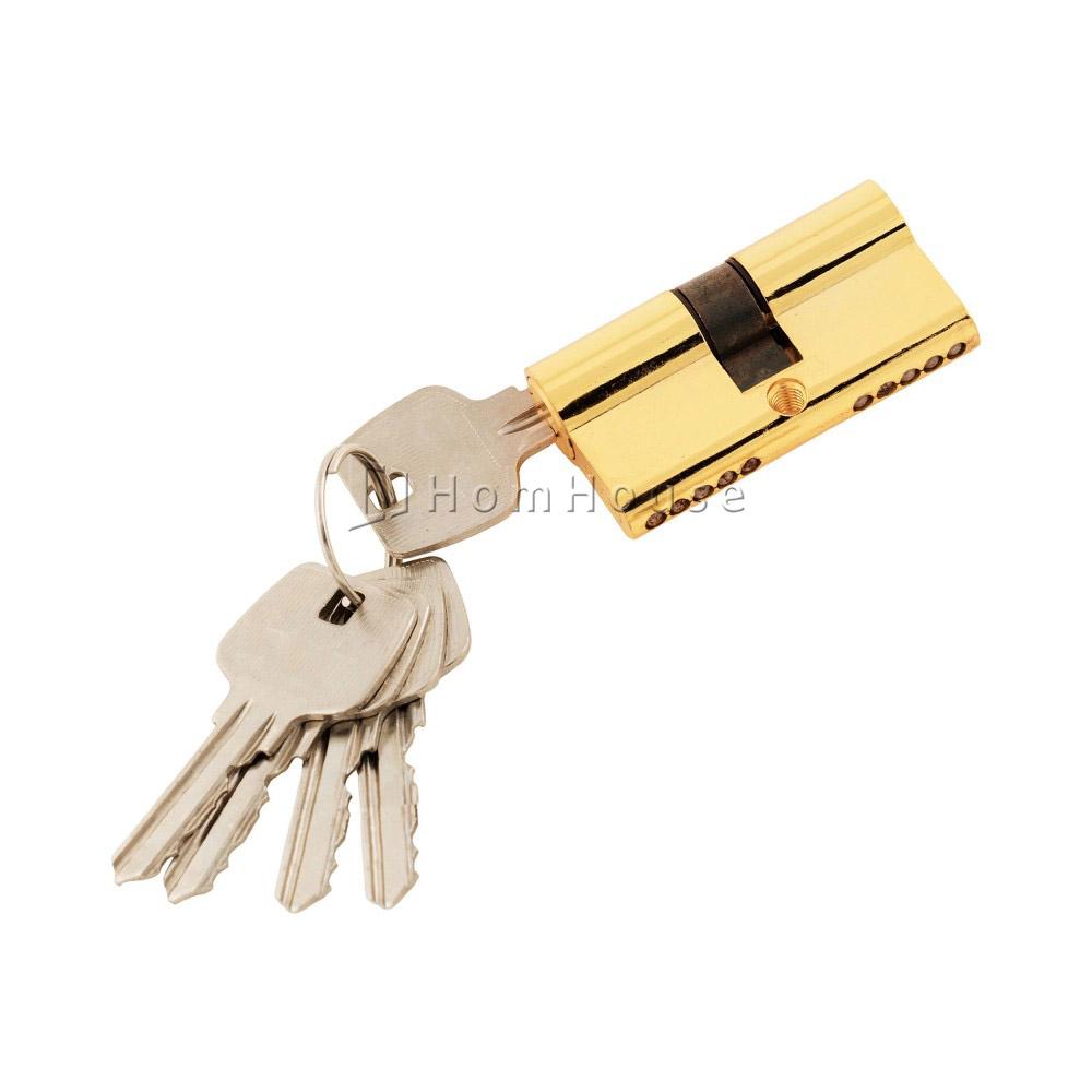 Цилиндр ключ+ключ