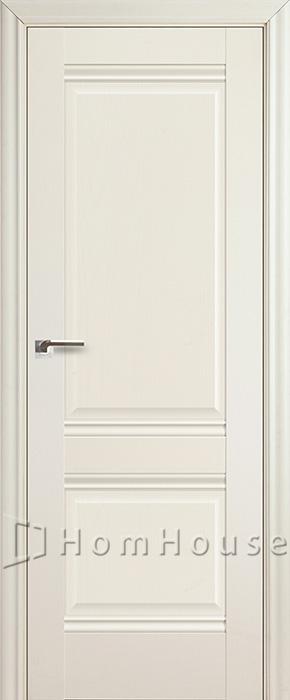 Межкомнатная дверь 1X Эш Вайт