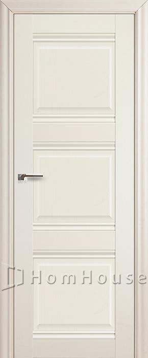 Межкомнатная дверь 3X Эш Вайт