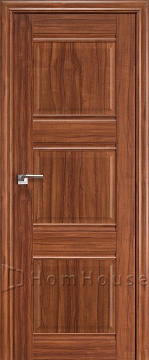 Межкомнатная дверь 3X Орех Амари