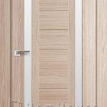 Дверь 15X Капучино Мелинга