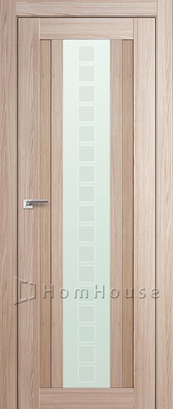 Дверь 16X Капучино Мелинга