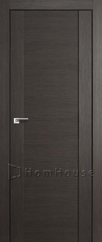 Дверь 20X Грей Кроскут
