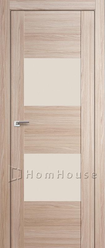 Дверь 21X Капучино Мелинга