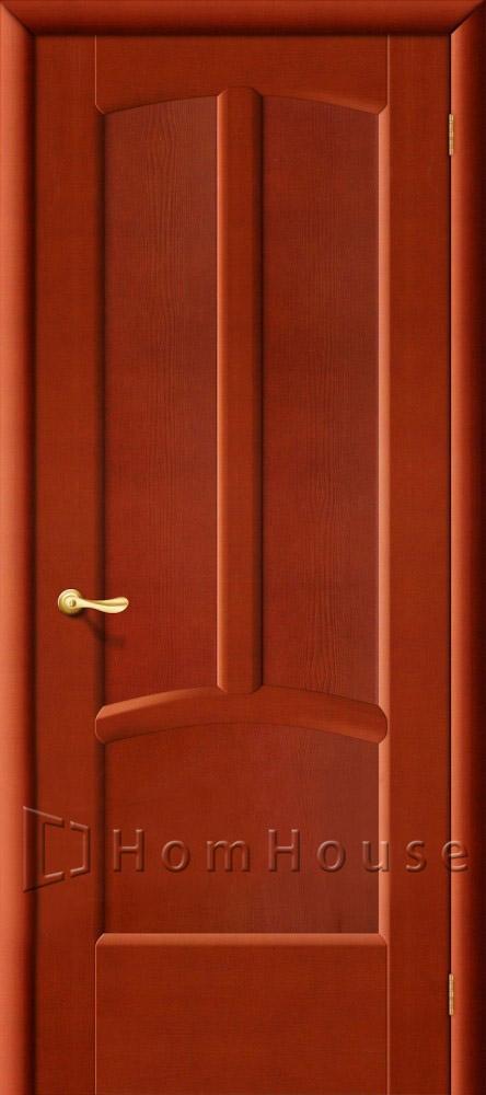 Межкомнатная дверь из массива
