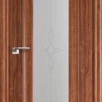 Дверь 24X Орех Амари
