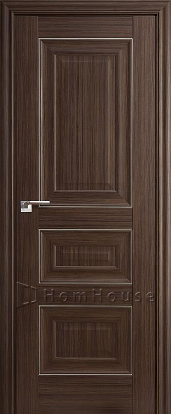 Дверь 25X Натвуд Натинга