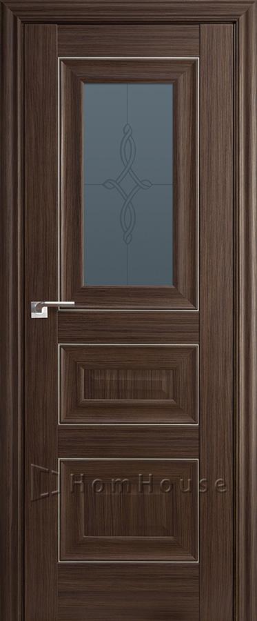 Дверь 26X Натвуд Натинга