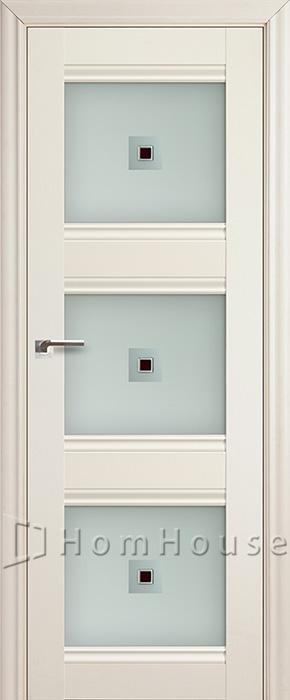 Межкомнатная дверь 4X Эш Вайт