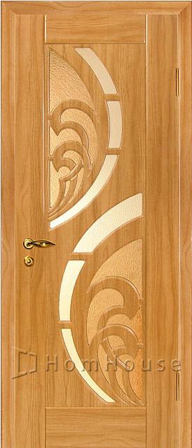 Межкомнатная дверь Анегри