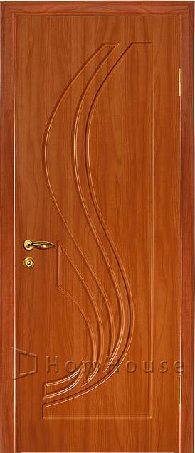 Межкомнатная дверь Анегри Золото