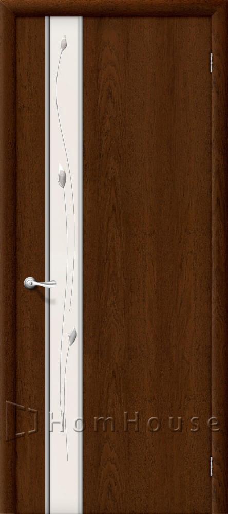 Межкомнатная дверь Испанский Орех