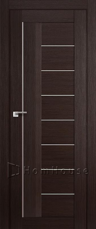 Дверь 17X Венге Мелинга