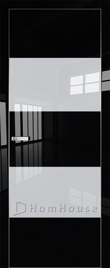 2VG Черный глянец