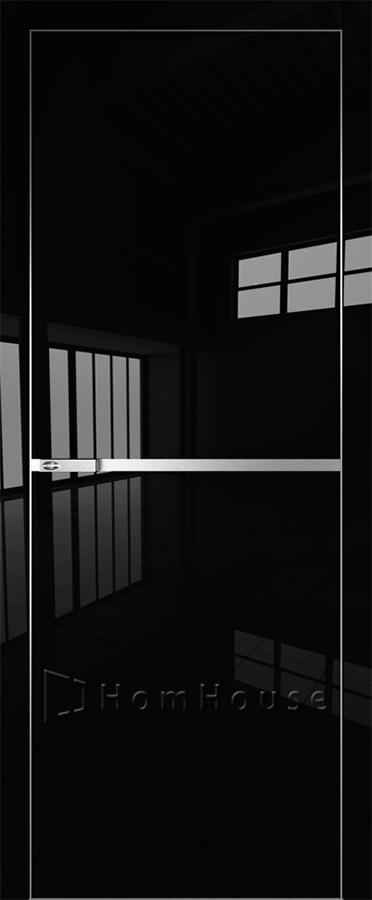 3VG Черный глянец