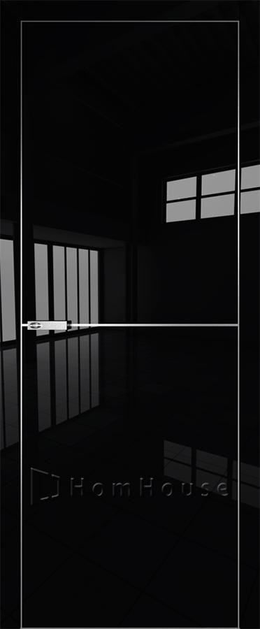 4VG Черный глянец