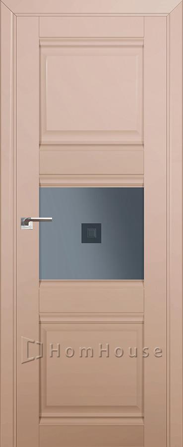 Дверь 5U Капучино Сатинат