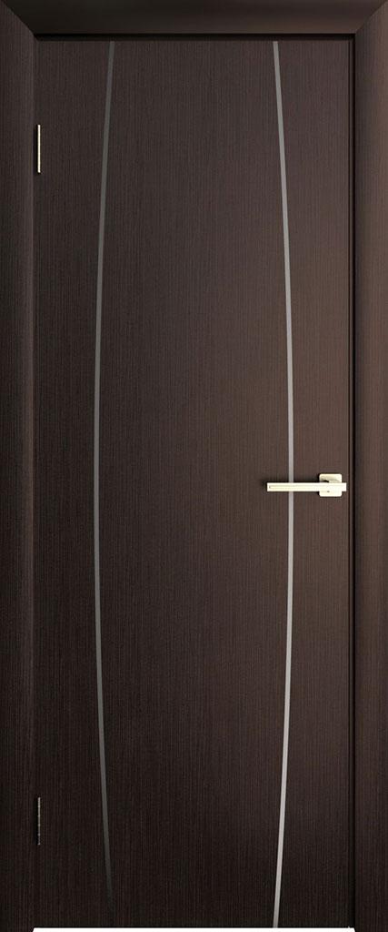 Межкомнатная дверь Лайм 2