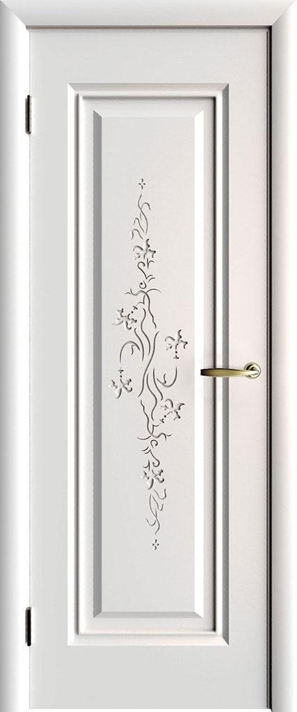 Межкомнатная дверь Сиена