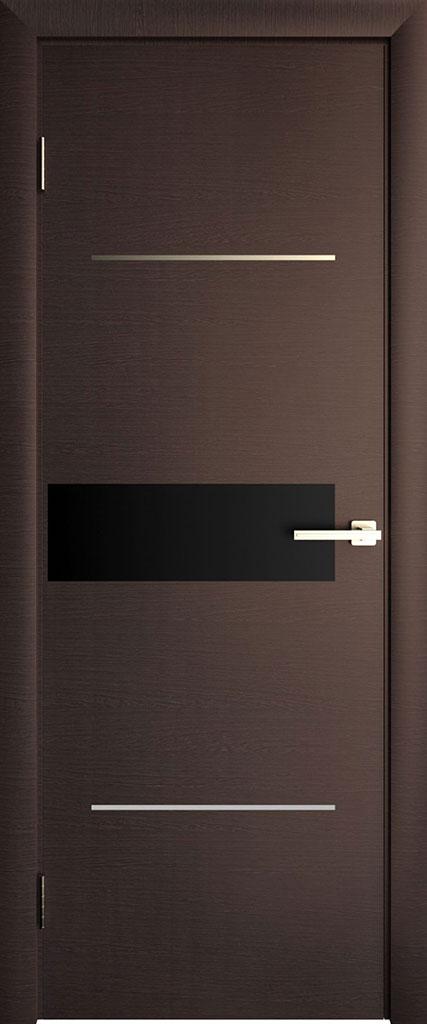 Межкомнатная дверь Вега 4
