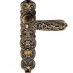 дверная ручка arabesco