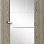 шпонированная дверь - белфест
