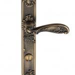 дверная ручка flor