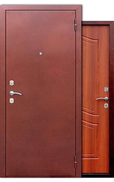 Металлическая дверь Гарда