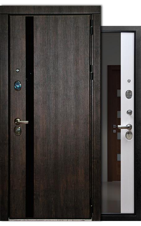 Входная дверь Премьер