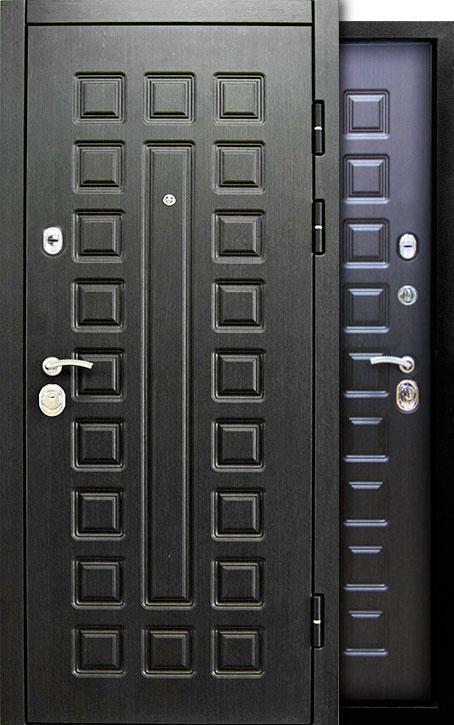 Входная дверь Сенатор