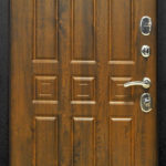 входная дверь спарта