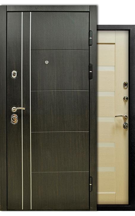 Входная дверь Техно М-01