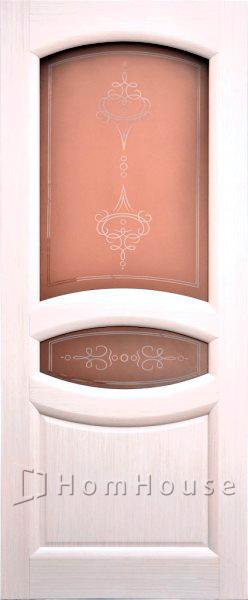 Межкомнатная дверь Модена