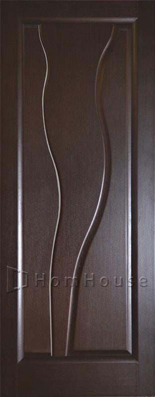 Дверь Лагуна Венге