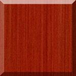 красное дерево - шпон