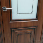 Межкомнатная дверь Тоскания Каштан