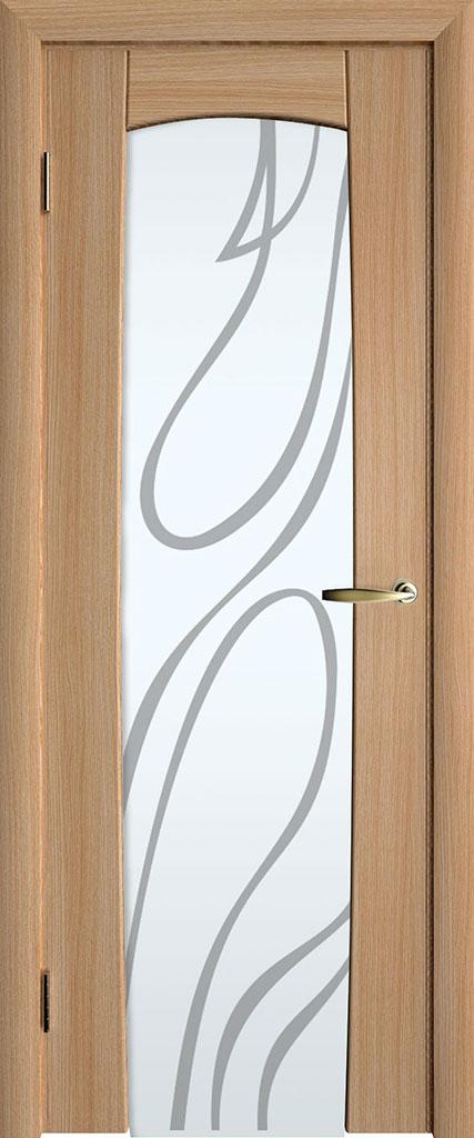 Дверь Италия Лен