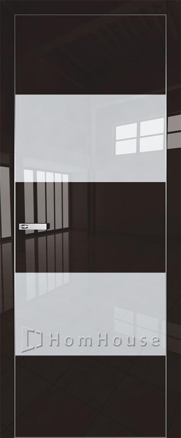 2VG Тёмно-коричневый