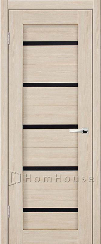 Дверь Сигма 10 Лиственница кремовая